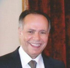 وفاة الزميل في صحيفة العراق قبل 2003 العمارتلي عبد الله اللامي