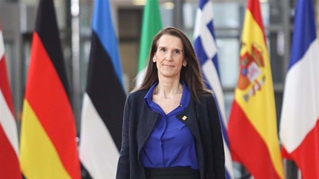 وزيرة أوروبية مصابة بفيروس كورونا