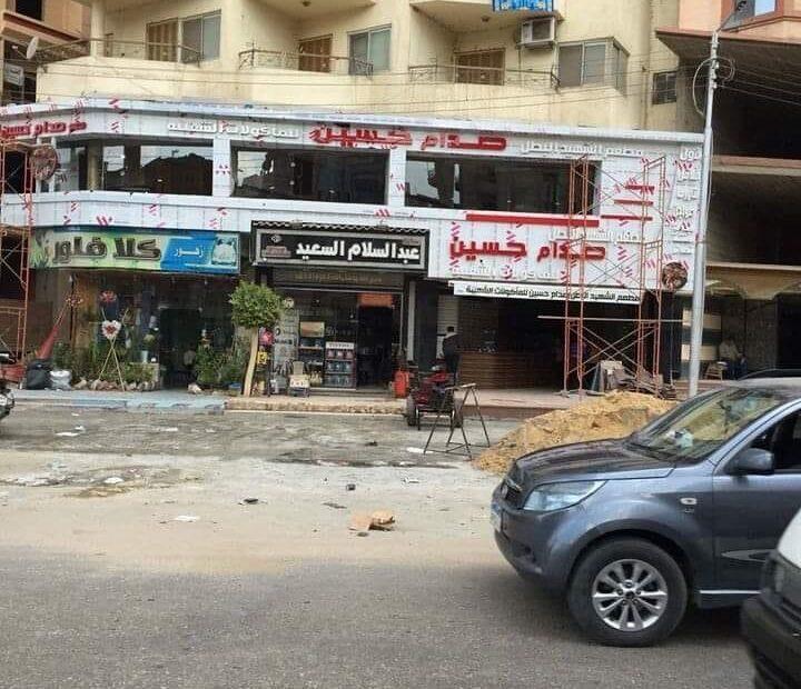 عجيبة مطاعم بالدول العربية تحمل اسم صدام حسين وبالعراق يحكم من يشيد به بالاعدام