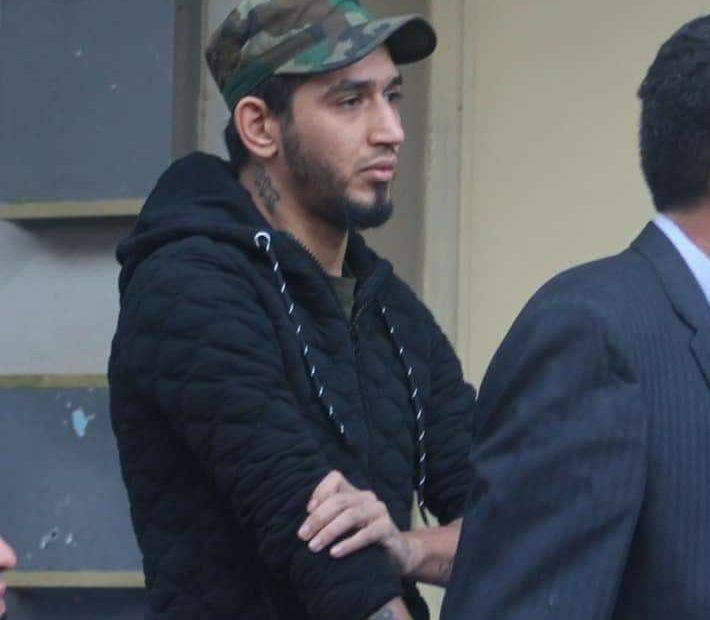 اختطاف حسين ابو خميني المالكي مسؤول فيلق ربع الله في منطقة الشعب ببغداد