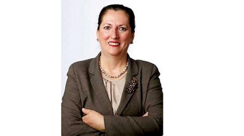الجزائرية خليدة بوزار أمينة عامة ومديرة إقليمية لهيئة أممية