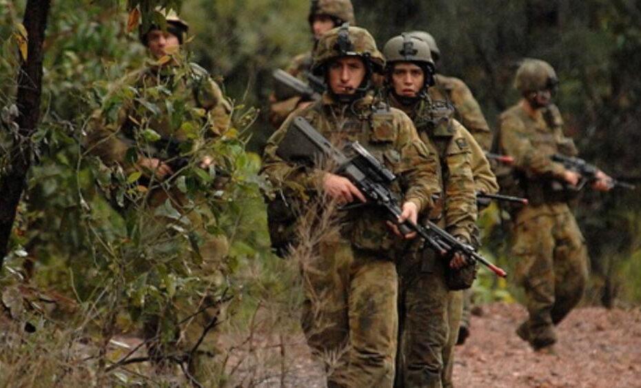 العراق متى ؟ قتلوا طفلاً!!كانبيرا تحقق بشبهة ارتكاب جنود أستراليين جرائم حرب في أفغانستان