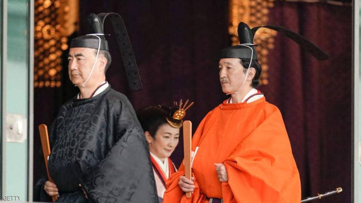 رسميا الأمير أكيشينو وليا لعهد اليابان