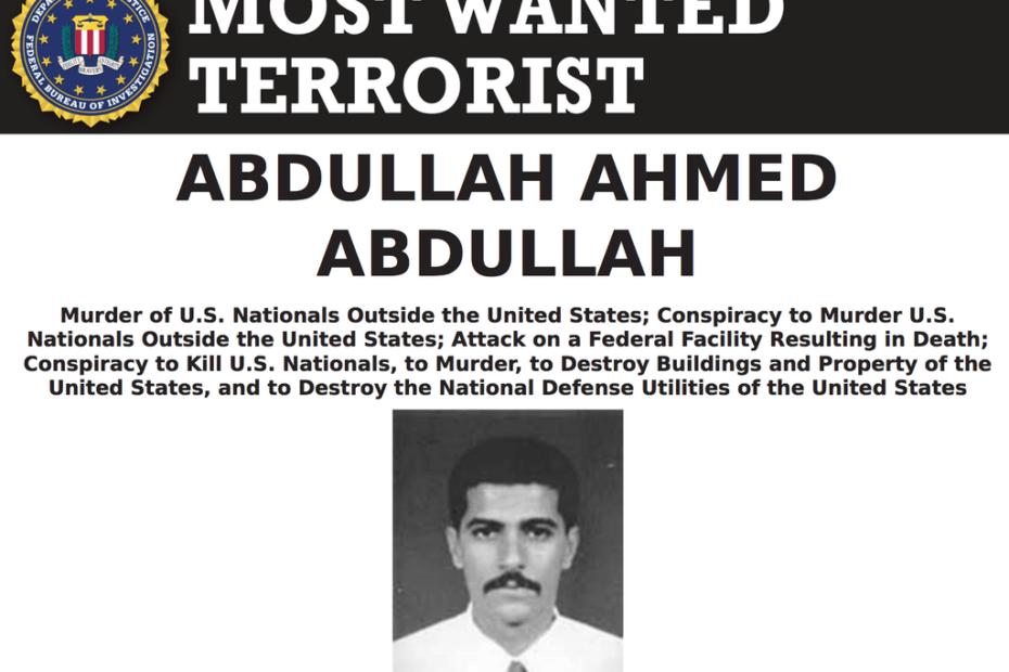صحيفة بايدن !عجيبة !اسرائيل تقتل الرجل الثاني في تنظيم القاعدة المتهم في هجمات على السفارة الأمريكية في إيران