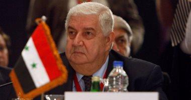وفاة وزير خارجية سوريا وليد المعلم الاثنين