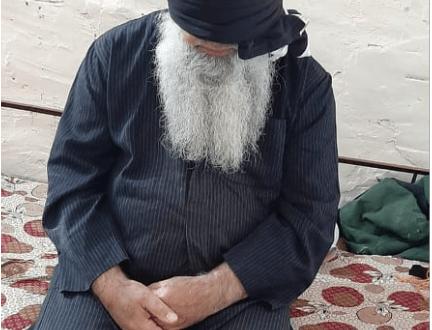 القبض على قائد داعش الارهابي في ديالى ابو اللحية الطويل!!