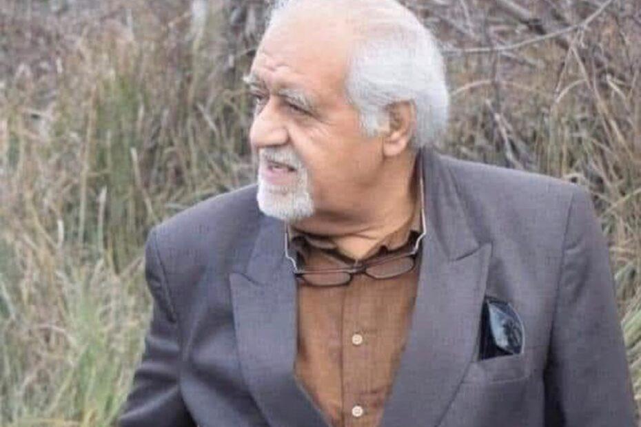 وفاة الاستاذ الدكتور الاعلامي حمدان السالم
