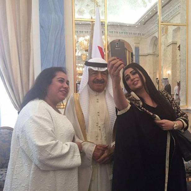وفاة رئيس وزراء البحرين الاربعاء