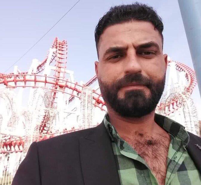 داعش الارهابي يصدر بيانا باعدام عضو الاستخبارات نشوان الشرعباوي في الطارمية