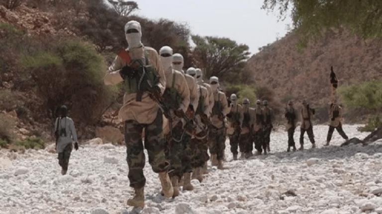 مقتل مسلحين من حركة الشباب إثر مواجهات وسط الصومال