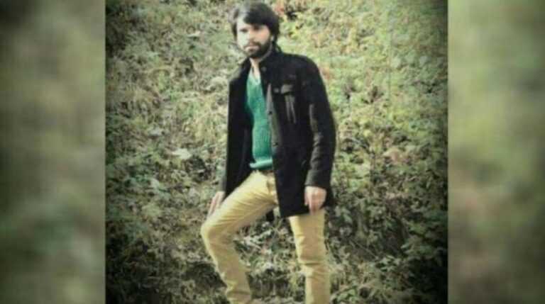 إيران تعدم الناشط السياسي البلوشي السني جاويد دهقان اليوم السبت