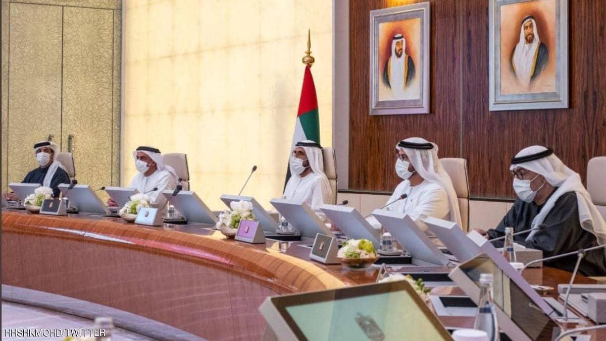 إجراءات جديدة للإقامة في الامارات