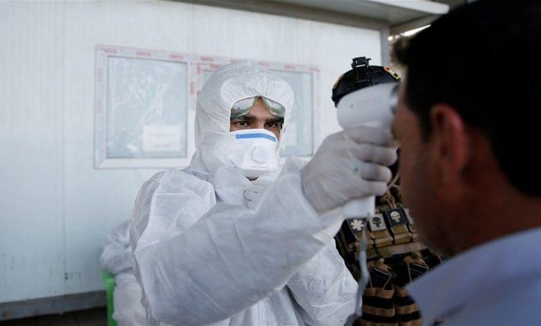 صورة العراق بحاجة الى قناني اوكسجين