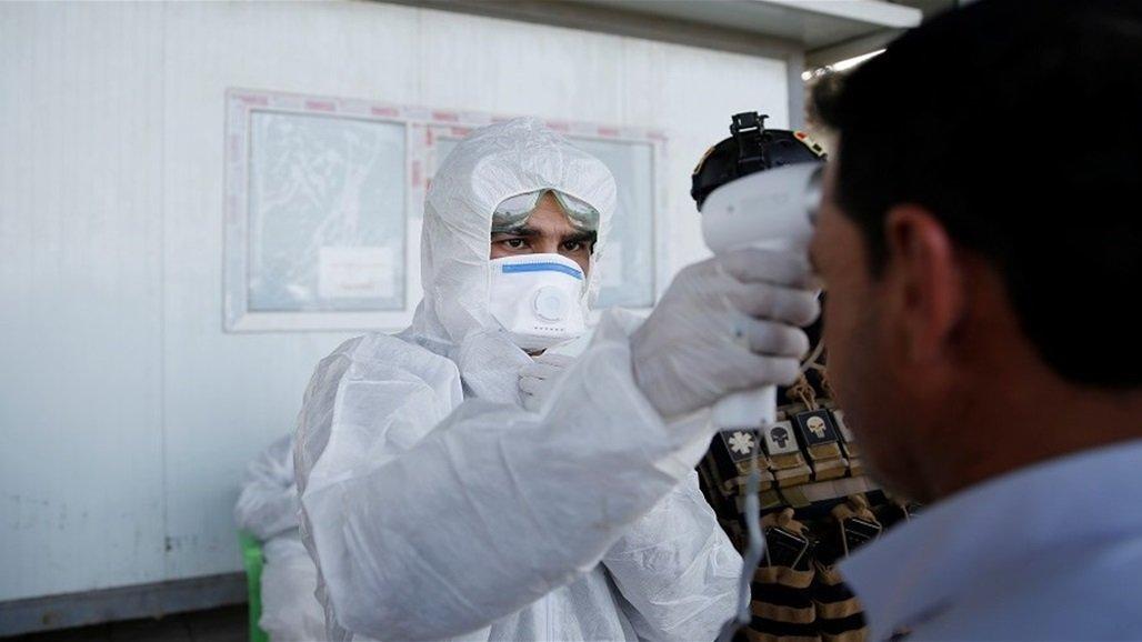 العراق بحاجة الى قناني اوكسجين