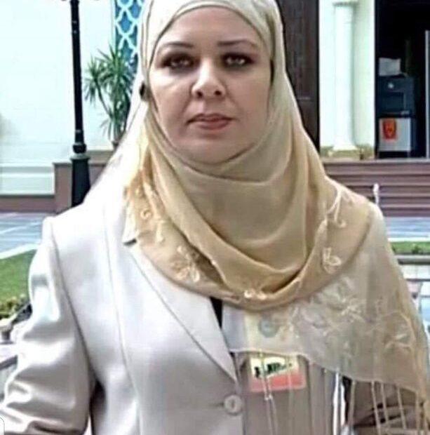 العراقيون يستذكرون اعدام الصحفية السنية اطوار بهجت السامرائي عام 2006