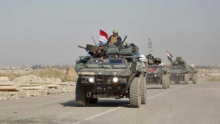 العراق بالمرتبة 56 بين جيوش العالم لا نفعه التحالف الدولي ولا الناتو