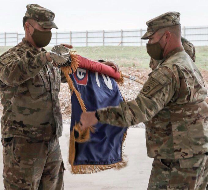الى ابو حسين نقصد خامنئي!لواء النمر الامريكي تولى مهام القيادة في العراق
