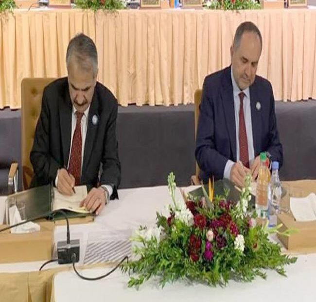 رئيس الوزراء الاردني يطلب من وزيري الداخلية والعدل الاستقالة الان بسبب وليمة