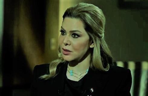 لا تنامون الليل!!!رغد صدام تحيي التعليقات على لقائها بقناة العربية وتعلن :زادت اصراري للمضي قدما باذن الله