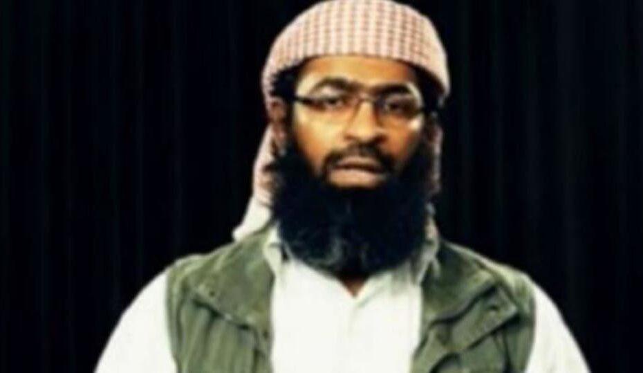 زعيم القاعدة في جزيرة العرب خلف القضبان