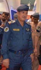 الكردي الفيلي الفريق الاول الركن سمير زكي الشاهملكي قائد طيران الجيش العراقي يعتذر للكاظمي