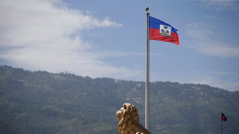 نجاة رئيس هاييتي من الموت باعجوبة