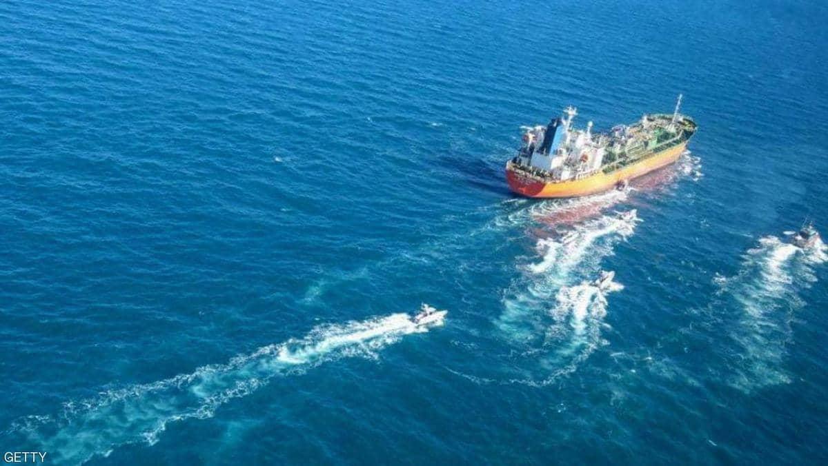 ضبط مواطن كوري جنوبي قبل عبوره الحدود البحرية إلى الشمالية
