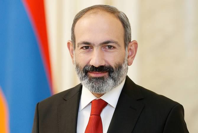 رئيس الوزراء الأرميني يصدر أمرا بإقالة رئيس أركان الجيش من منصبه