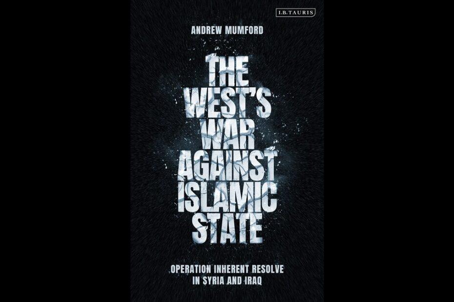 """البنتاغون ينشر مقتطف من كتاب: """"حرب الغرب ضد الدولة الإسلامية: عملية العزم المتأصل في سوريا والعراق"""""""