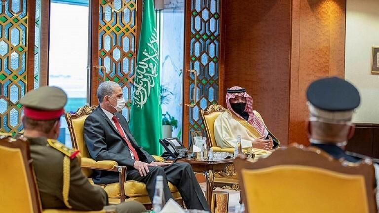 هل سيقدم وزير داخلية بغداد الاعتذار للرياض على قصفهم من السماوة بالصواريخ