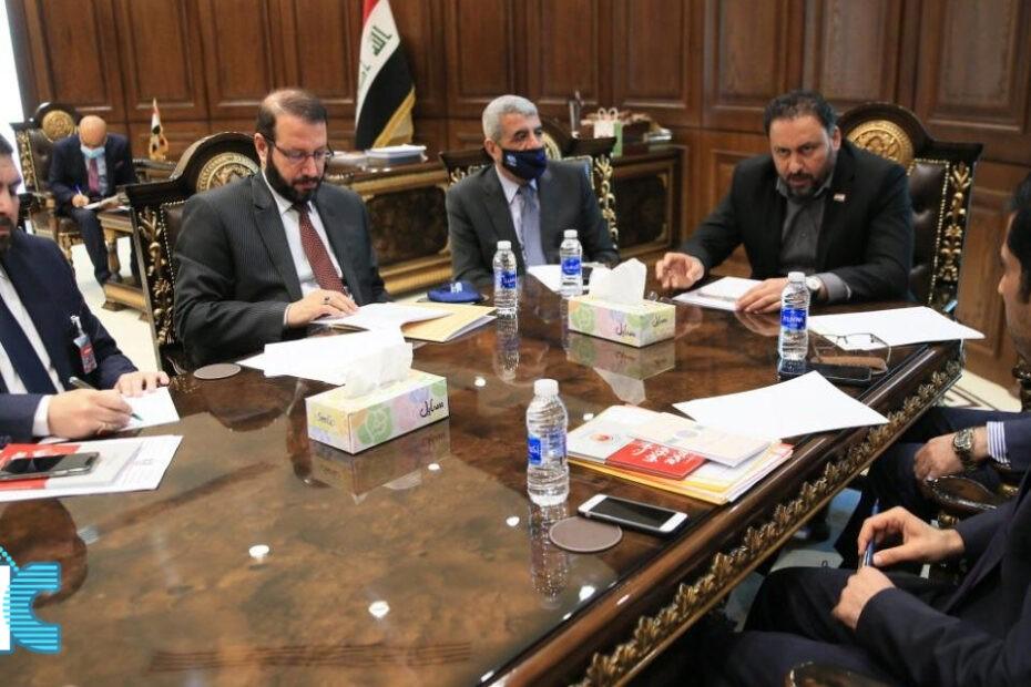 أبتداء من اليوم العراق ينتفض ضد تولي رغد صدام رئاسة الجمهورية العراقية المتحدة