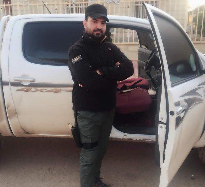 اختفاء 6 من عناصر الحشد الشعبي في بغداد