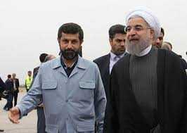 اعتقال قاتل العرب الاحوازيين محافظ الاحواز السابق شريعتي بتهمة الفساد وسرقة اموال عراقية