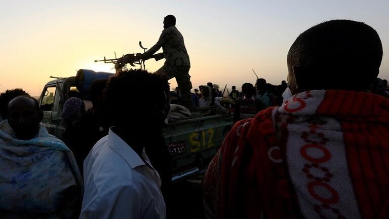 استرداد السودان لاراضي بعد معارك على الحدود الإثيوبية