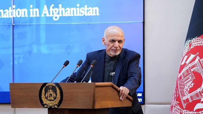 بعد سلسلة هجمات | طرد وزير الداخلية الافغاني من منصبه