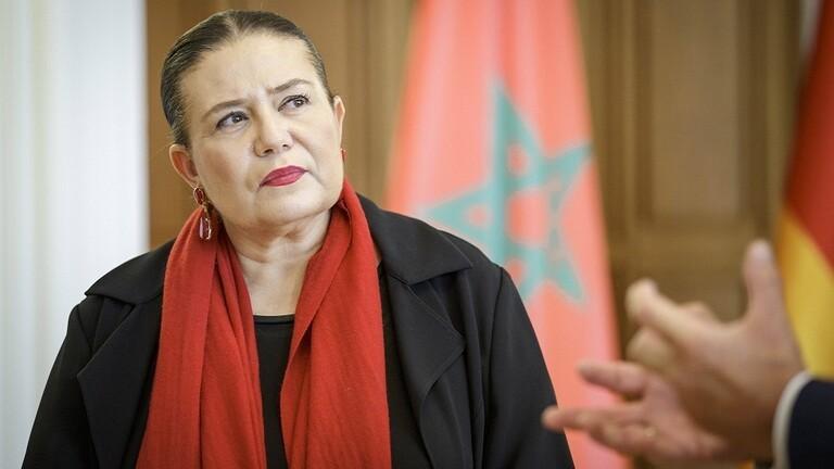استدعاء السفيرة المغربية في برلين
