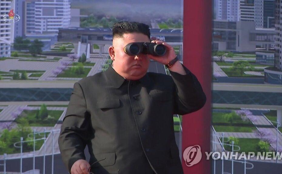 """الشمالية تتهم بايدن بـ """"الاستفزاز"""" لانتقاده إطلاق الصواريخ"""