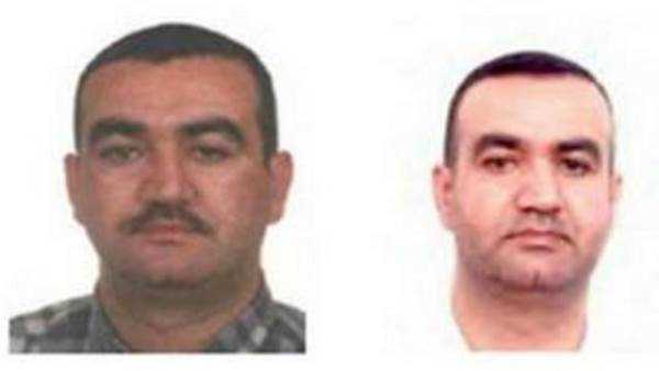 امريكا يخصص 10 ملايين دولار لمن يدلي بأي معلومة عن قاتل الحريري سليم عياش