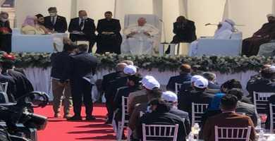 مقتل وجرح 7 بصراع بين عشيرتين بمكان زيارة بابا الفاتيكان بالناصرية