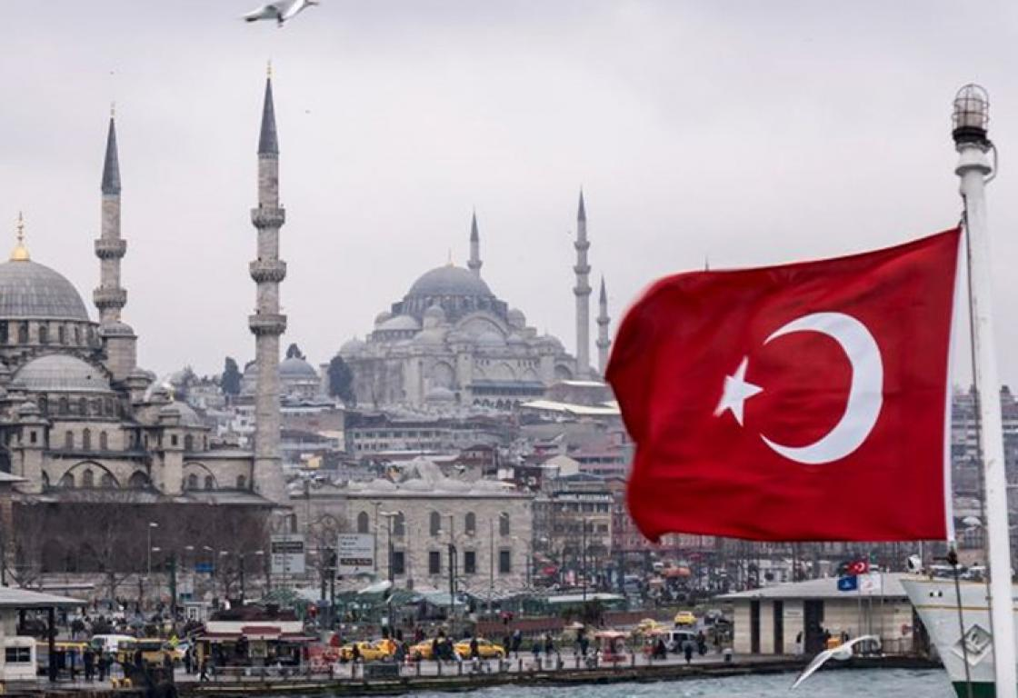 !جهاز الأمن الداخلي يراجع ملفات عناصر الإخوان التي دخلت تركيا من عام ٢٠١٣