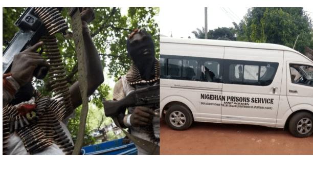 داعش الارهابي يقتل نيجيريين يوم الجمعة