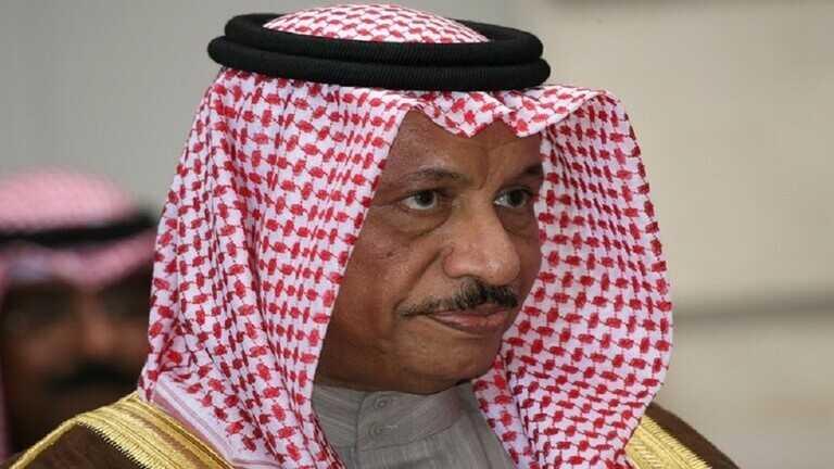 هؤلاء مسؤولي فرع الكويت