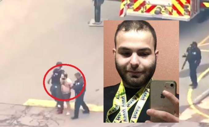 قاتل الامريكان العشرة في كولورادو لاجيء سوري اعلن معارضته للطاغية بشار الاسد