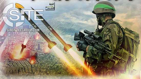 تهديد للولايات المتحدة الامريكية والكيان الصهيوني من قبل مجموعة المقاومة الموالية للشيعة
