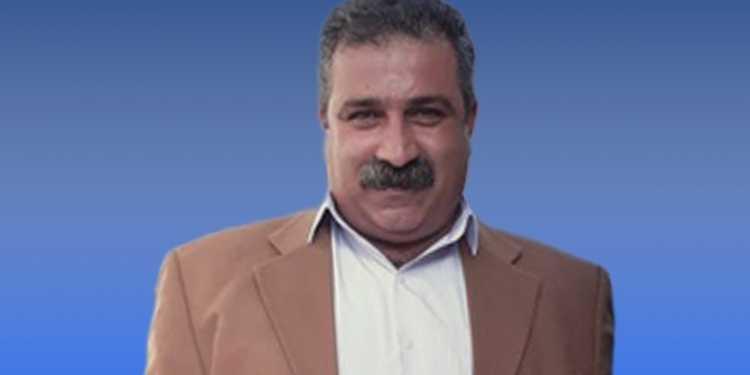 محكمة إيرانية تصدر حكمًا بالسجن 15عامًا على سياسي كردي
