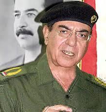 حقيقة وفاة محمد سعيد الصحاف وزير اعلام صدام