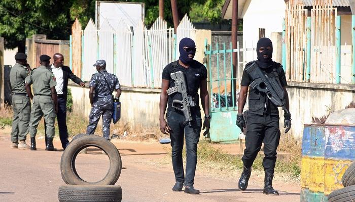 """داعش"""" الارهابي يحشد جيشا.. وينفذ أكبر مجزرة بحق طوارق النيجر"""
