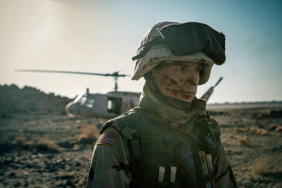 البنتاغون يعلن:فيلما هولنديا جديدا عن مأساة جنودنا بالعراق