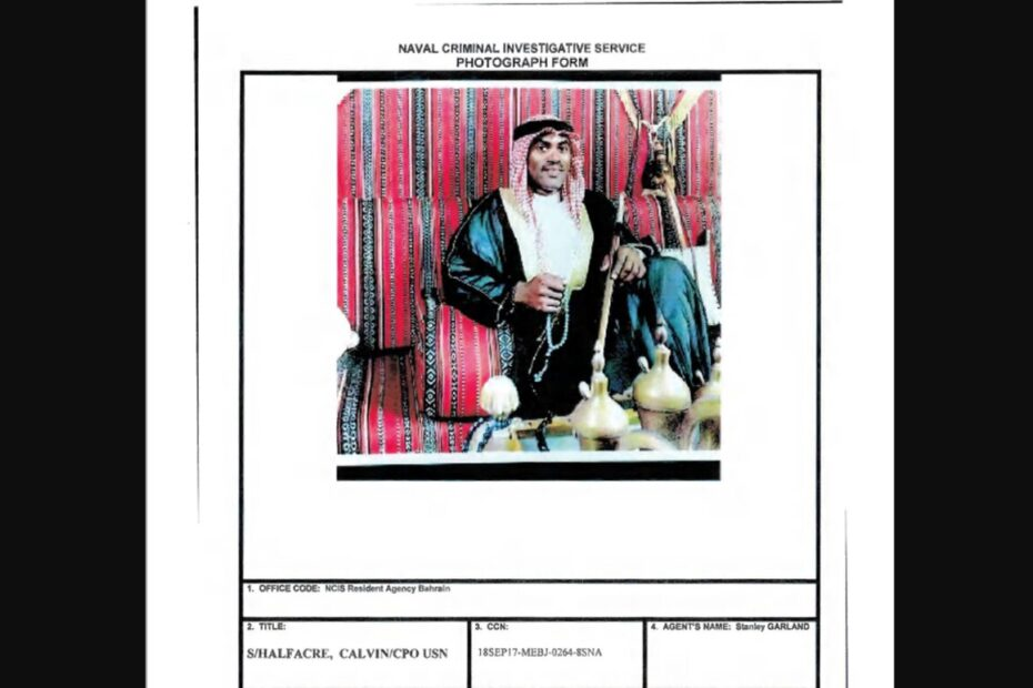 انتصر الحق براءة قائد المارينز الامريكي من تهمة تشغيل مومسات والزنا بهن بالبحرين
