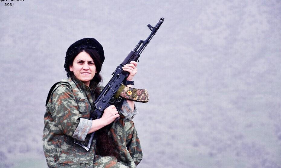 حزب العمال الشيوعي التركي يعلن مقتل 14 جنديا تركيا